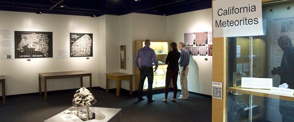 Meteorite Gallery