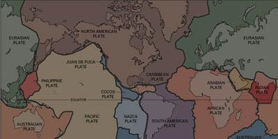 Tectonics Seminar