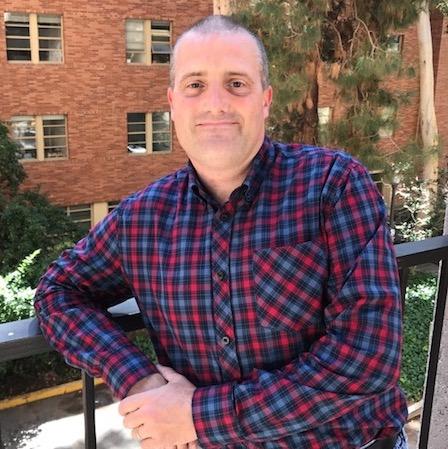headshot of Eric Wessenauer