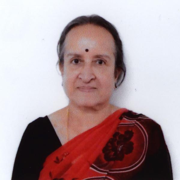M. Indira Venkatesan