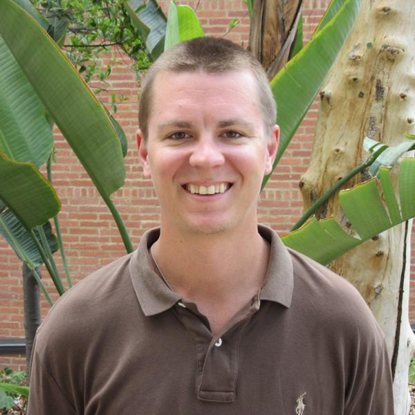 headshot of Jeffrey Osterhout