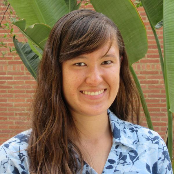 headshot of Krista Sawchuk