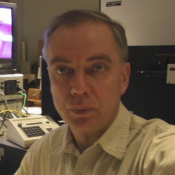 headshot of Anatoliy Kudryavtsev