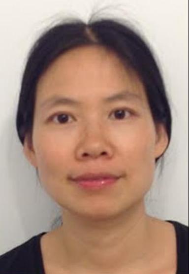 Yingjuan Ma