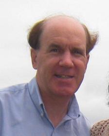 headshot of Paul Warren