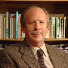 headshot of Peter Bird
