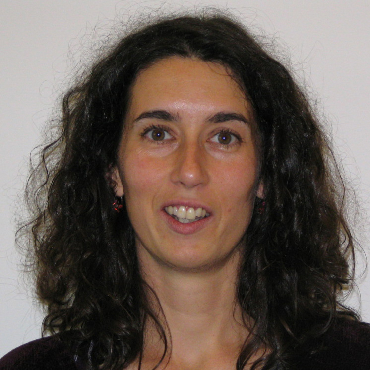 headshot of Ulrike Seibt