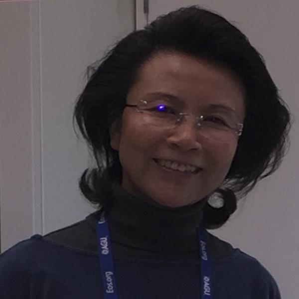 Xiaoyan Zhou