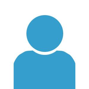 default profile image placeholder