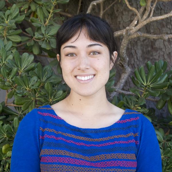 headshot of Amanda Garcia