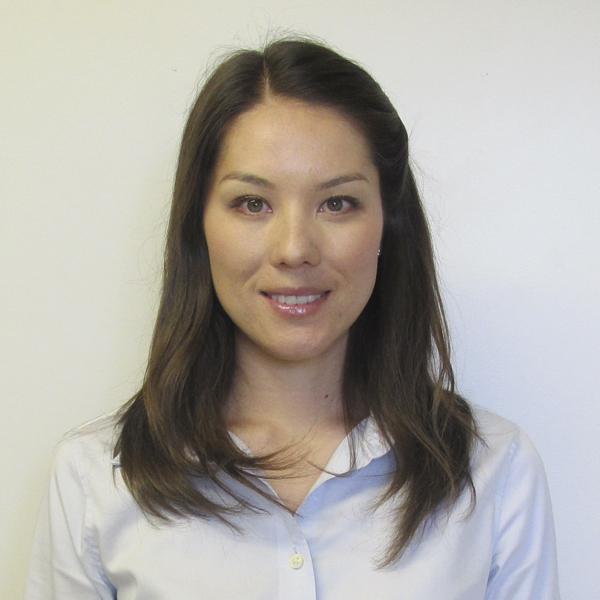 headshot of Kathryn Hector (Rowe)