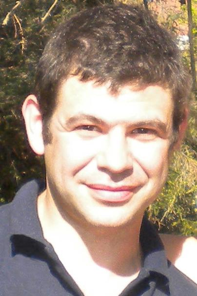 Yuri Shprits