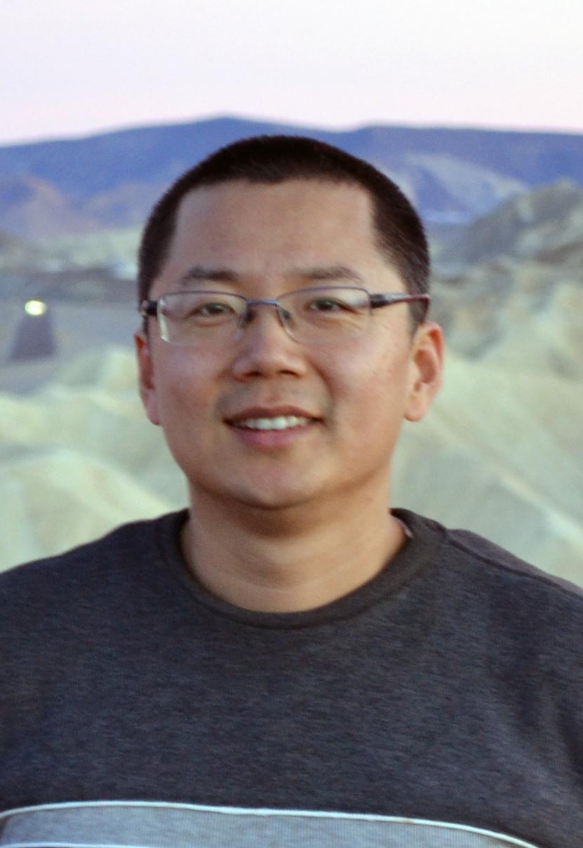 Yingdong Jia