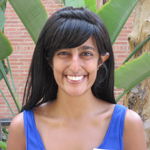 headshot of Ashna Aggarwal thumbnail