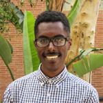 headshot of Fekireselassie Beyene thumbnail