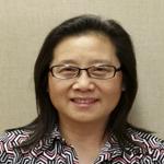 headshot of Xinping Liu thumbnail