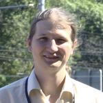 headshot of Alexander Y. Drozdov thumbnail