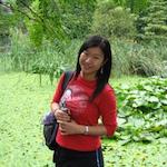 headshot of Haolan Tang thumbnail