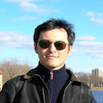 headshot of Pi-Jen Chi thumbnail