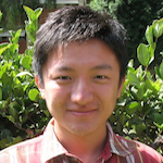 headshot of Zheng Xing thumbnail