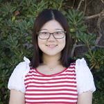 headshot of Ailin Zhang thumbnail