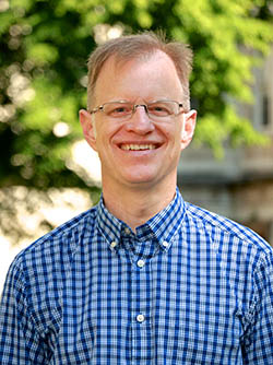 EPSS Professor Lars Stixrude