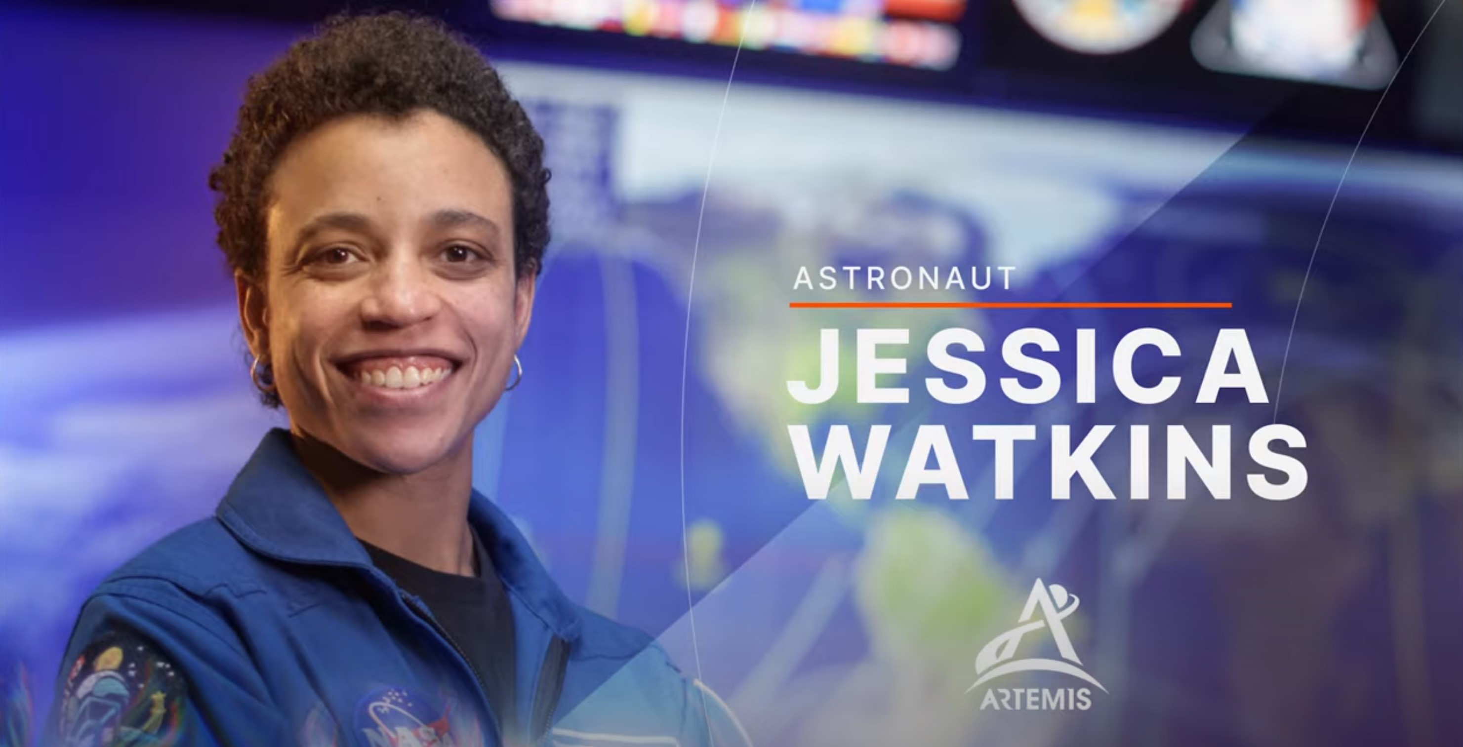 Jessica Watkins, NASA Astronaut