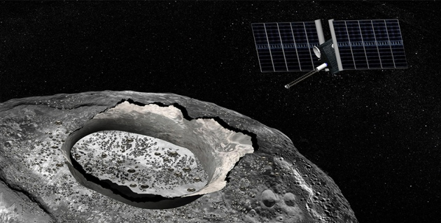image for 'nasa-selects-discovery-mission-metallic-asteroid-psyche' item