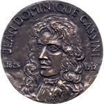 image for 'cassini-medal-honorary-membership' item