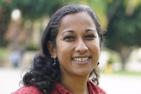 Professor Awarded Career Commitment to Diversity DEI Award