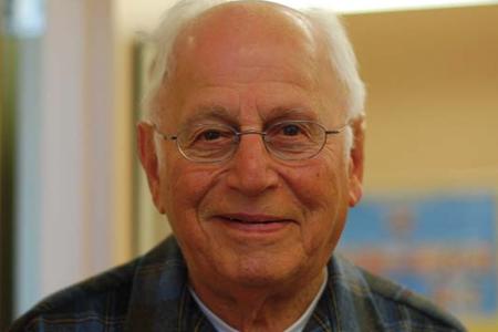Happy 100th Birthday to Emeritus Professor John Rosenfeld