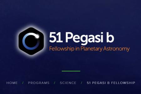 UCLA now a host institution for the 51 Pegasi b fellowship