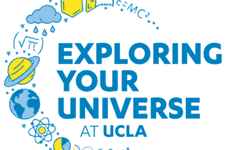 Exploring Your Universe at UCLA
