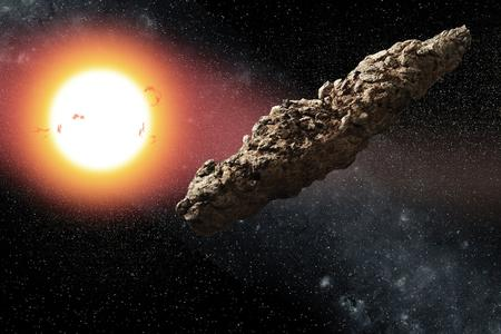 Everything Scientists Know So Far about the First Interstellar Objects Ever Detected