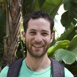 headshot of Daniel Fineman thumbnail