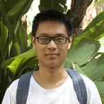 headshot of Haotian Xu thumbnail