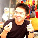 headshot of Laurence Yeung thumbnail