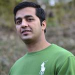 headshot of Ashok Kumar Verma thumbnail