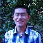 headshot of Cong Zhao thumbnail
