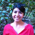 headshot of Michaela Villarreal thumbnail
